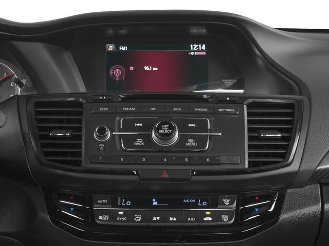 2016 Honda Accord Sedan Sport  - 18496431 - 8