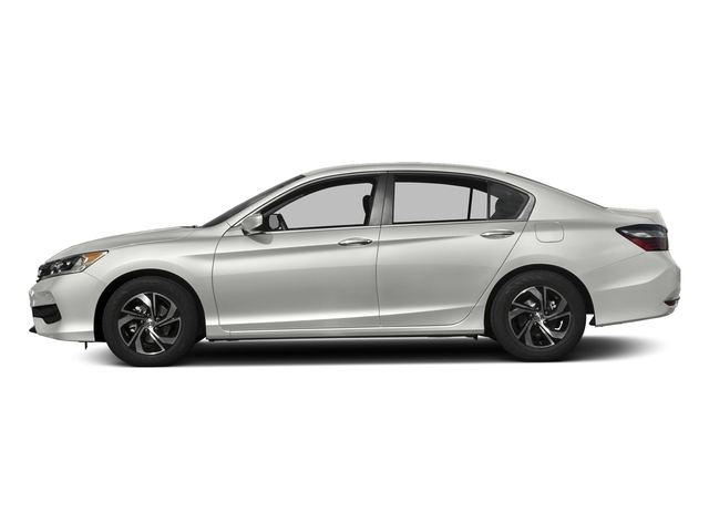 2016 Honda Accord Sedan 4dr I4 CVT LX - 18574441 - 0