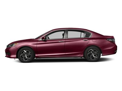 2016 Honda Accord Sedan - 1HGCR2F31GA239062