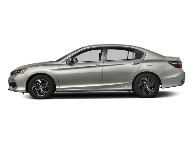 2016 Honda Accord Sedan 4dr I4 CVT LX - 15060204 - 0