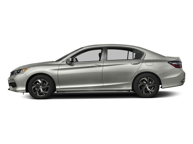 2016 Honda Accord Sedan 4dr I4 CVT LX - 15060212
