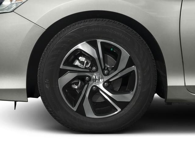 2016 Honda Accord Sedan 4dr I4 CVT LX - 18574441 - 9