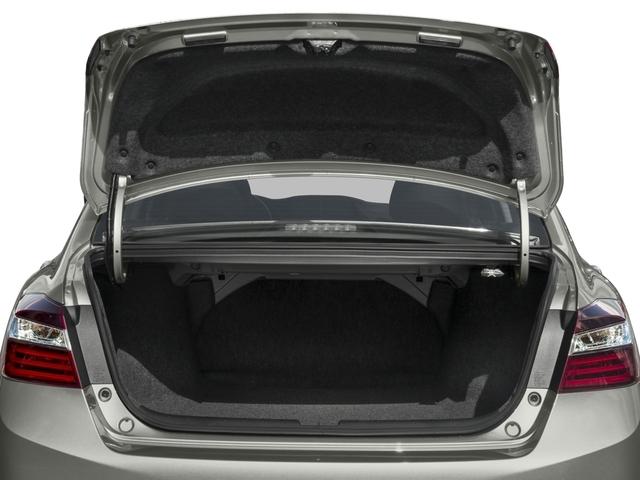 2016 Honda Accord Sedan 4dr I4 CVT LX - 18574441 - 10