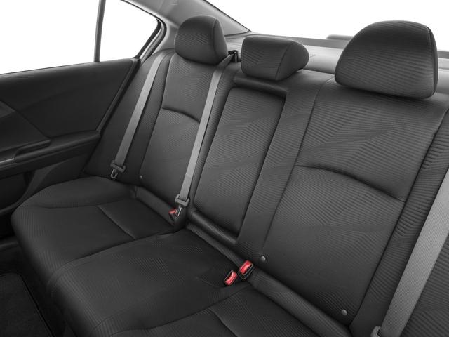 2016 Honda Accord Sedan 4dr I4 CVT LX - 18574441 - 12