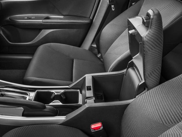 2016 Honda Accord Sedan 4dr I4 CVT LX - 18574441 - 13