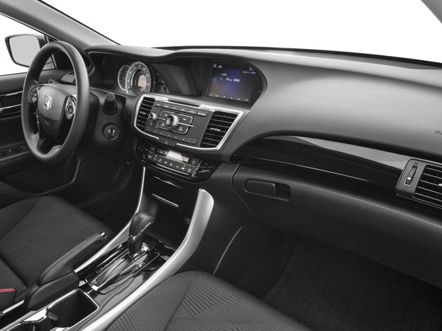 2016 Honda Accord Sedan 4dr I4 CVT LX - 18574441 - 14