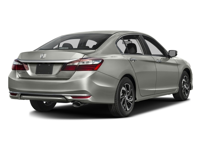2016 Honda Accord Sedan 4dr I4 CVT LX - 15166280 - 2