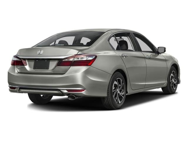 2016 Honda Accord Sedan 4dr I4 CVT LX - 18574441 - 2