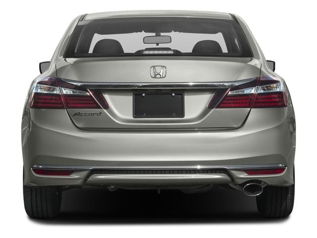 2016 Honda Accord Sedan 4dr I4 CVT LX - 18574441 - 4