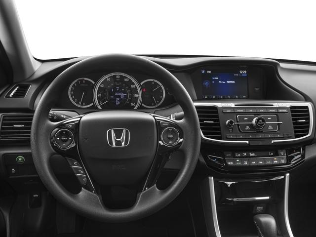 2016 Honda Accord Sedan 4dr I4 CVT LX - 18574441 - 5