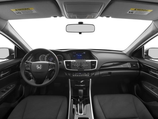 2016 Used Honda Accord Sedan 4dr I4 Cvt Lx At Richfield Bloomington