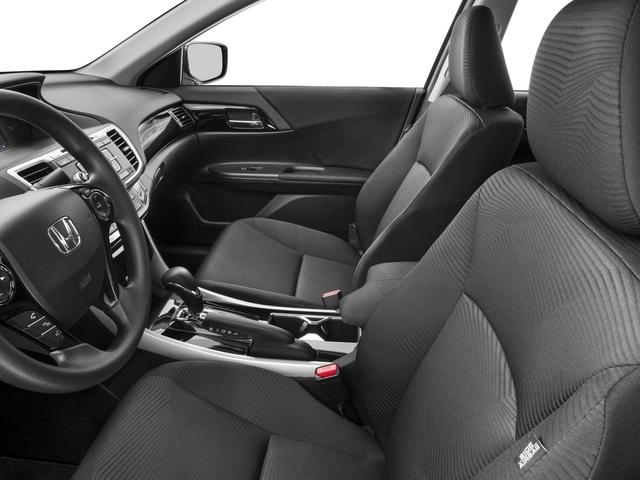 2016 Honda Accord Sedan 4dr I4 CVT LX - 18574441 - 7