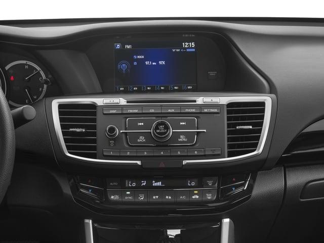 2016 Honda Accord Sedan 4dr I4 CVT LX - 18574441 - 8