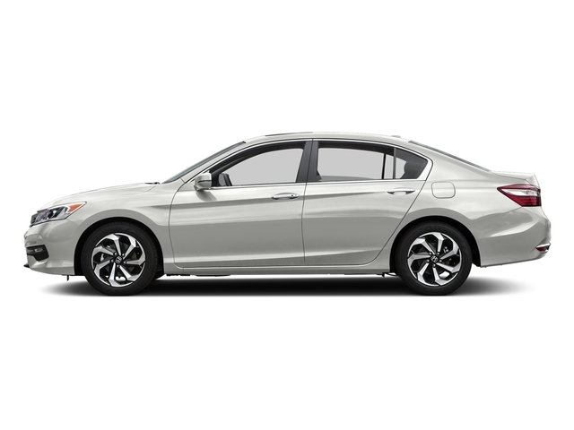 2016 Honda Accord Sedan 4dr I4 CVT EX - 16634652 - 0