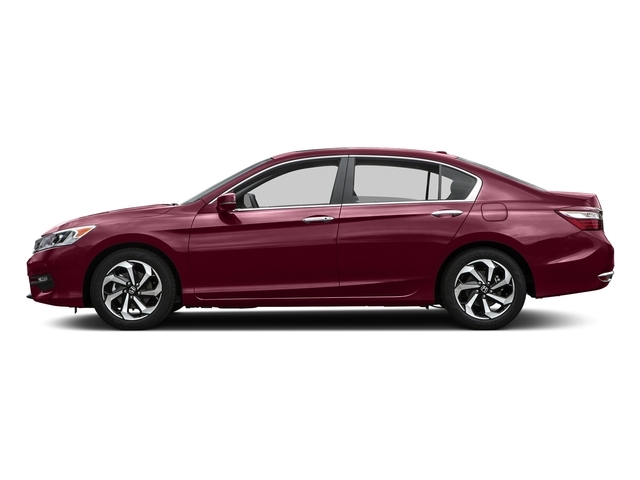 2016 Honda Accord Sedan 4dr I4 CVT EX - 15060156