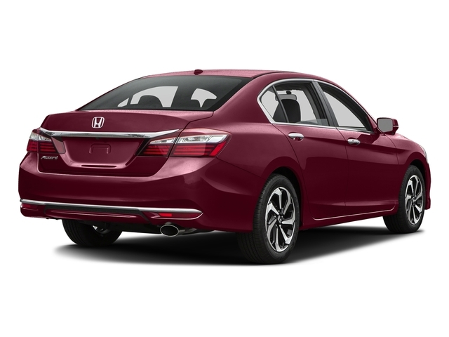 2016 Honda Accord Sedan 4dr I4 CVT EX - 15060156 - 2