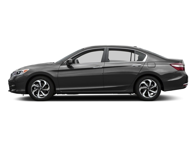 2016 Honda Accord Sedan 4dr I4 CVT EX - 15221600 - 0