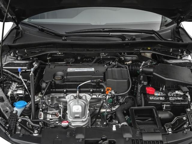 2016 Honda Accord Sedan 4dr I4 Cvt Ex W Sensing 18655773 11