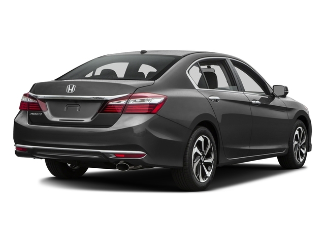 2016 Honda Accord Sedan 4dr I4 CVT EX - 15218066 - 2
