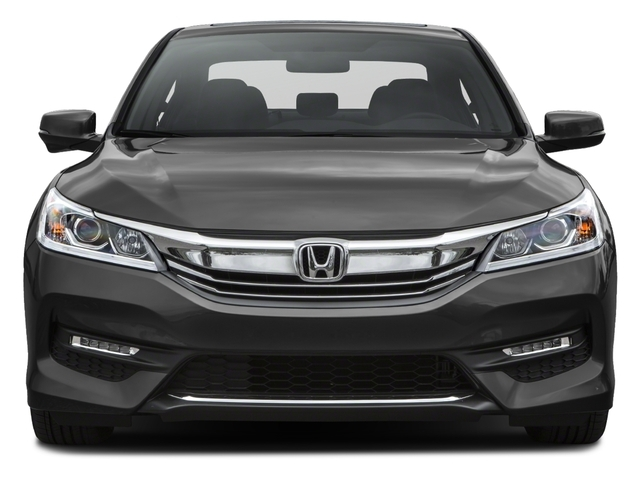 2016 Honda Accord Sedan 4dr I4 CVT EX - 15221600 - 3
