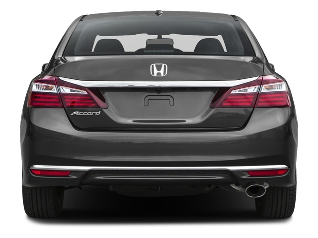 2016 Honda Accord Sedan 4dr I4 CVT EX - 15060156 - 4