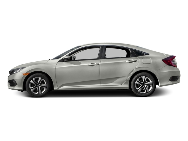2016 Honda Civic Sedan 4dr Manual LX - 18707594 - 0