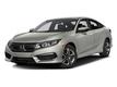2016 Honda Civic Sedan 4dr CVT LX - 19009252 - 1