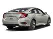 2016 Honda Civic Sedan 4dr CVT LX - 19009252 - 2