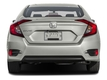 2016 Honda Civic Sedan 4dr CVT LX - 19009252 - 4