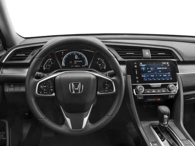 2016 Used Honda Civic Sedan 4dr CVT EX T at Richfield Bloomington