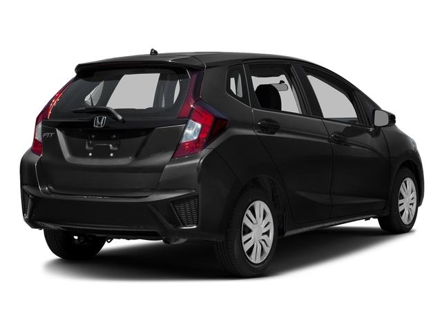 2016 Honda Fit LX - 18595565 - 2