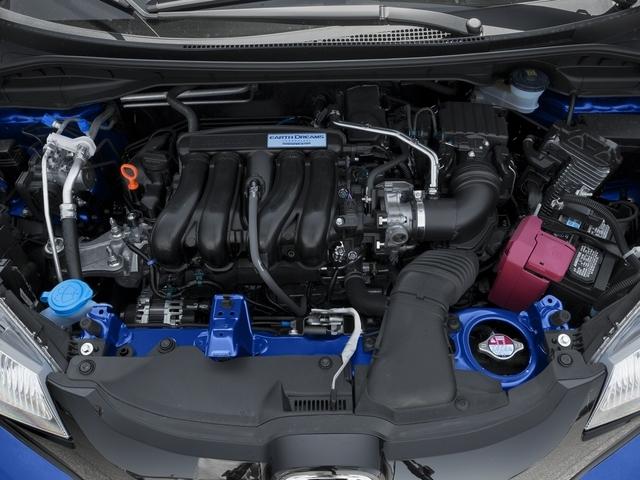 2016 Honda Fit LX - 18595565 - 11
