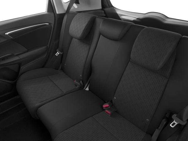 2016 Honda Fit LX - 18595565 - 12