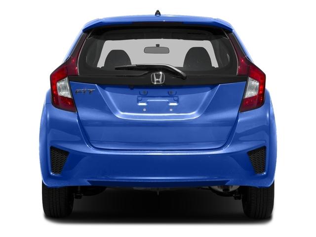 2016 Honda Fit LX - 18595565 - 4