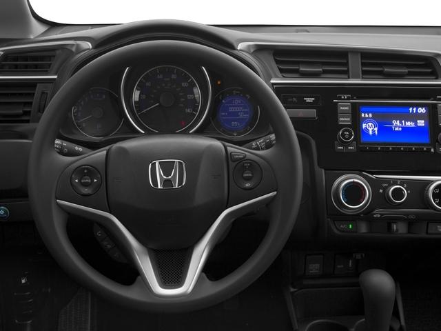 2016 Honda Fit LX - 18595565 - 5
