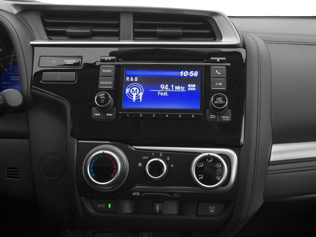 2016 Honda Fit LX - 18595565 - 8