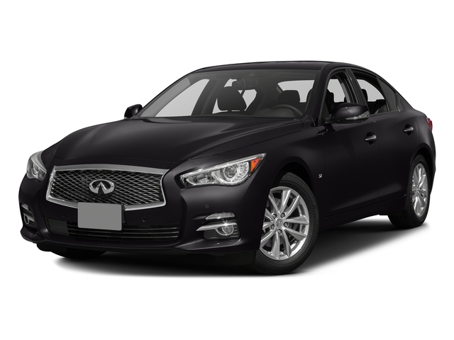 Dealer Video - 2016 INFINITI Q50 4dr Sedan 2.0t AWD - 16561462