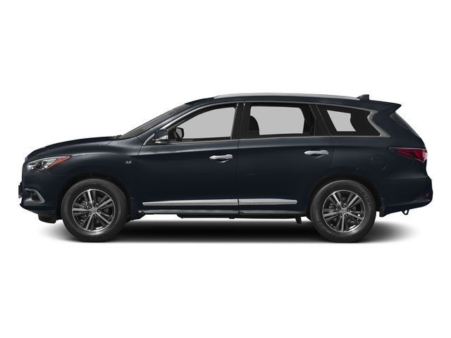 2016 INFINITI QX60 AWD 4dr - 18600699 - 0