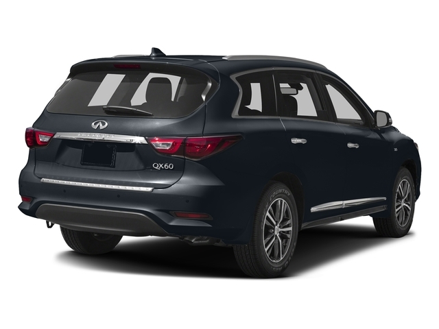 2016 INFINITI QX60 AWD 4dr - 18600699 - 2