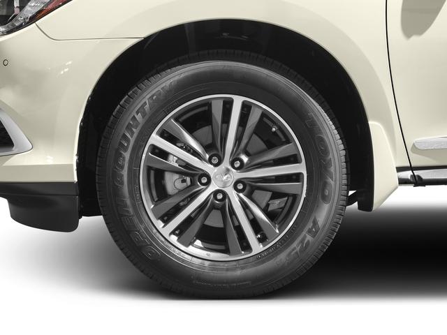 2016 INFINITI QX60 AWD 4dr - 18600699 - 10