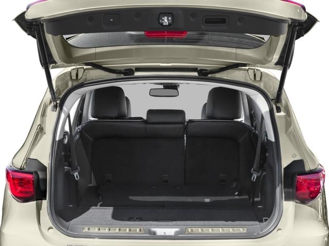 2016 INFINITI QX60 AWD 4dr - 18600699 - 11