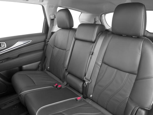 2016 INFINITI QX60 AWD 4dr - 18600699 - 13
