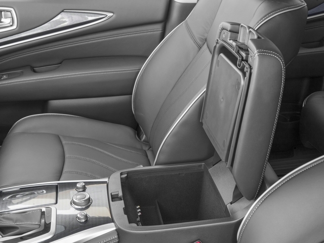 2016 INFINITI QX60 AWD 4dr - 18600699 - 15