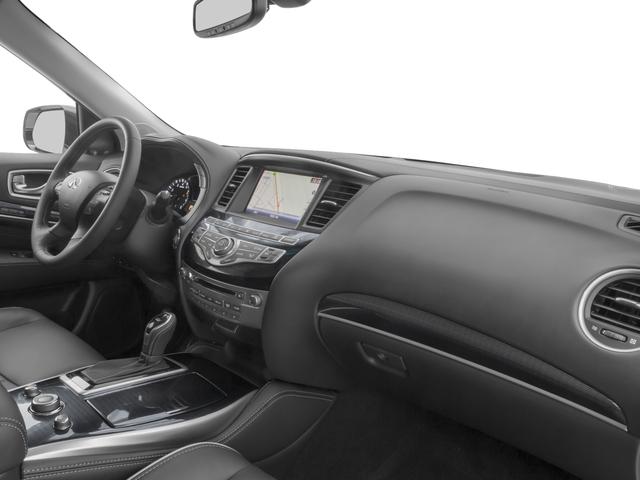 2016 INFINITI QX60 AWD 4dr - 18600699 - 16