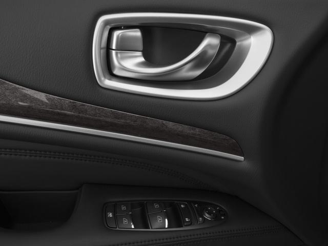 2016 INFINITI QX60 AWD 4dr - 18600699 - 17
