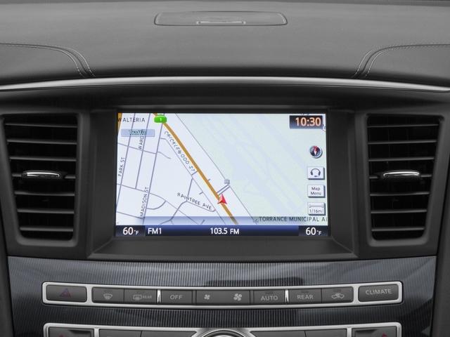 2016 INFINITI QX60 AWD 4dr - 18600699 - 18