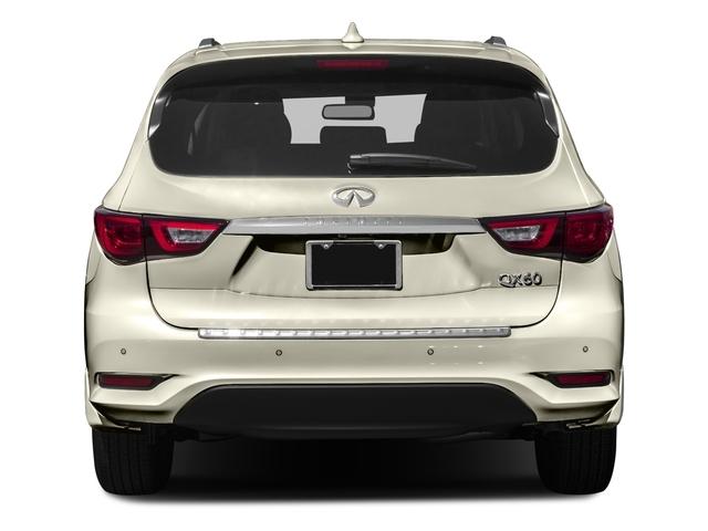2016 INFINITI QX60 AWD 4dr - 18600699 - 4
