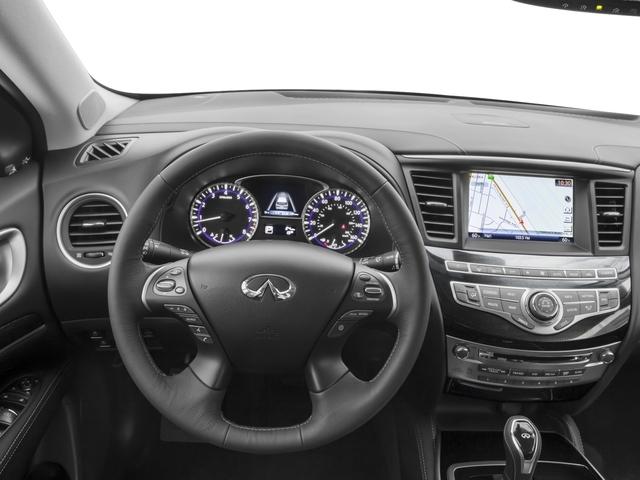 2016 INFINITI QX60 AWD 4dr - 18600699 - 5
