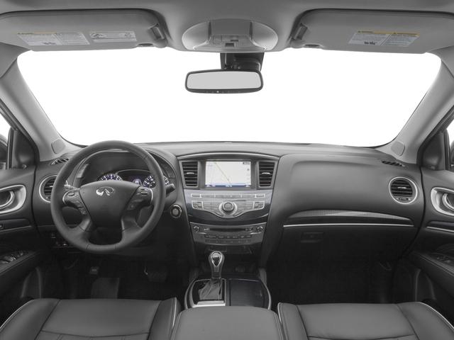 2016 INFINITI QX60 AWD 4dr - 18600699 - 6