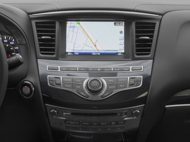 2016 INFINITI QX60 AWD 4dr - 18600699 - 8